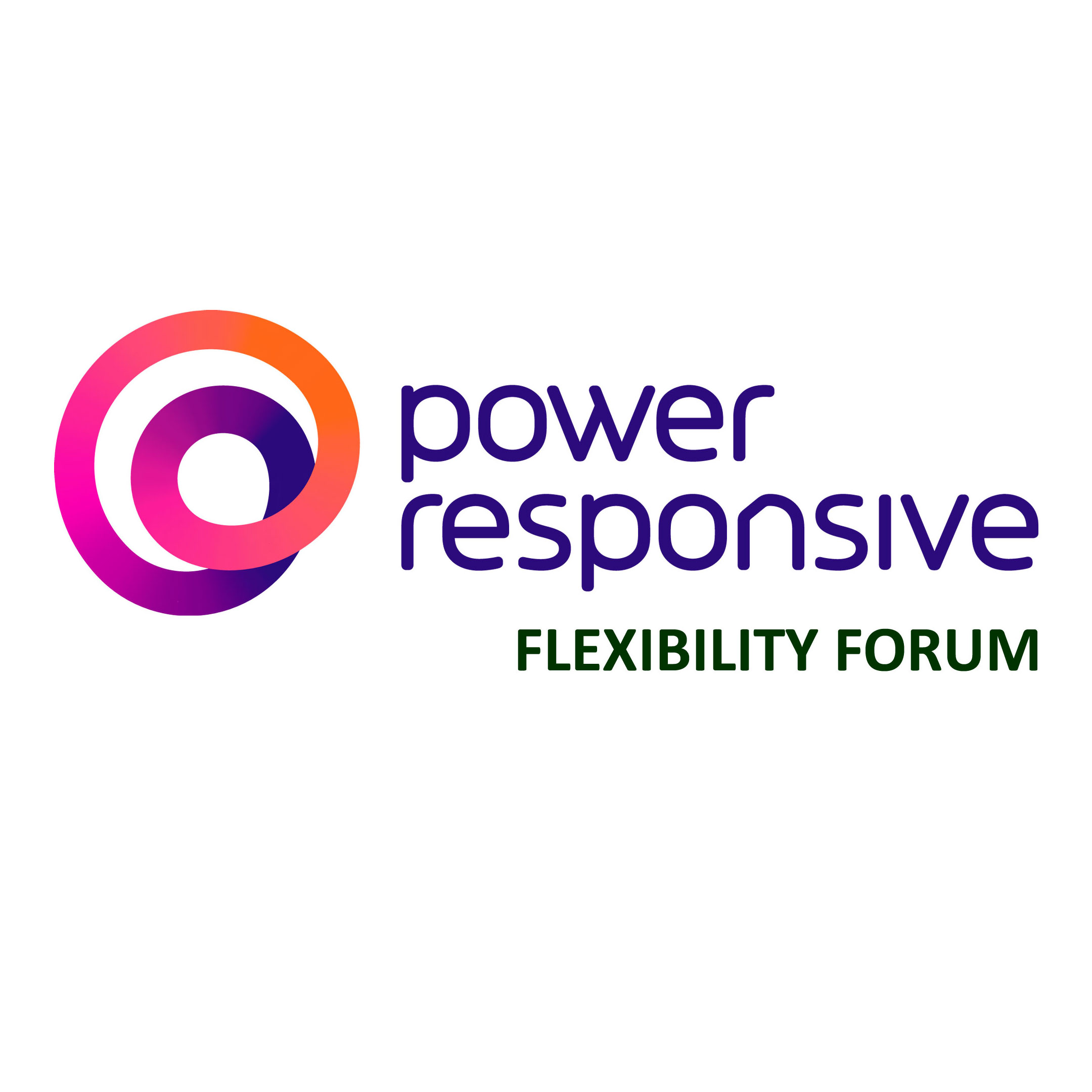 Power Responsive Flexibility Forum - Power Responsive